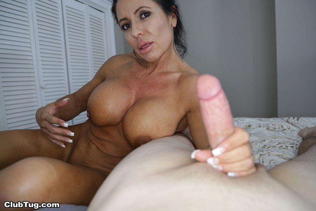 Huge cock porn photo